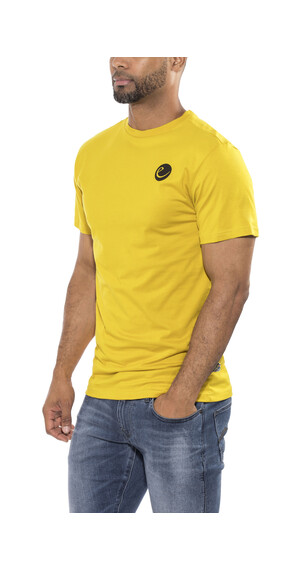 Edelrid Highball T-Shirt Men amber